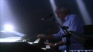 Gilmour and Wright - Comfortably Numb (Live Royal Albert Hall)