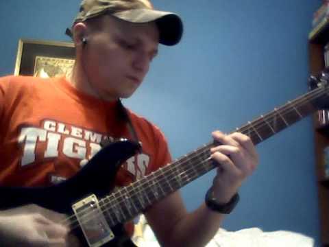 Kotoko - Ame To Guitar