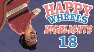 Happy Wheels Highlights #18