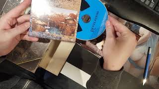 25 Jahre Myst - Linkbook unboxing