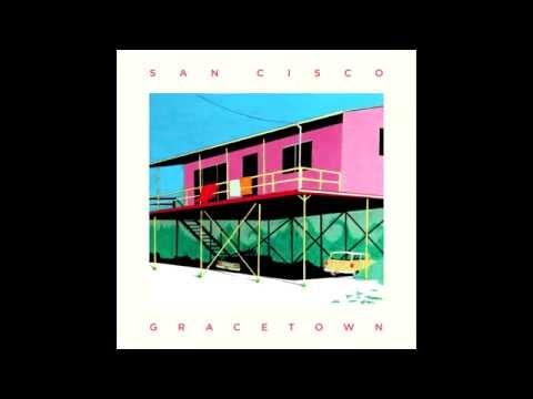 San Cisco - Wash It All Away