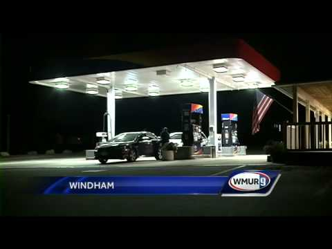 Windham gas station posts price below $3