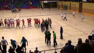 Ze doen het maar weer effe nederlands kampioen b jeugd 2013 hv quintus