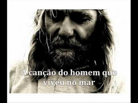 O velho homem do mar - Roberto carlos