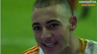 Nordin Amrabat - Skill Master | Welcome to Galatasaray 2012/13 |