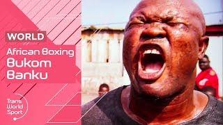 Bukom Banku - The African Floyd Mayweather!   Trans World Sport
