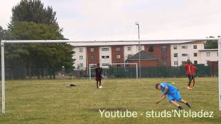 [Football/soccer fail] Video