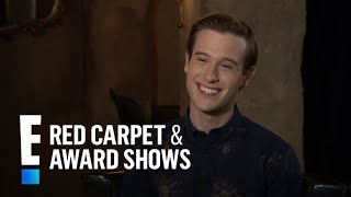 Tyler Henry Opens Up About His Boyfriend | E! Red Carpet & Award Shows