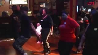 PAT CEL COMPANY #1 FAN LINE DANCE