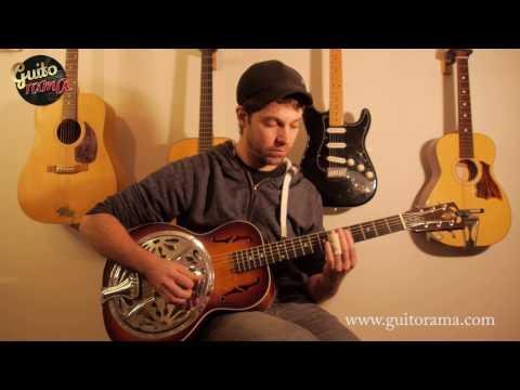 Cours Guitare Blues YOU GOTTA MOVE Mississipi Fred Mc Dowell Apprendre Slide Bottleneck
