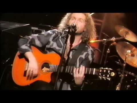 Леонид Агутин - Двери в небеса (& Al Di Meola) (Live @ ГЦКЗ