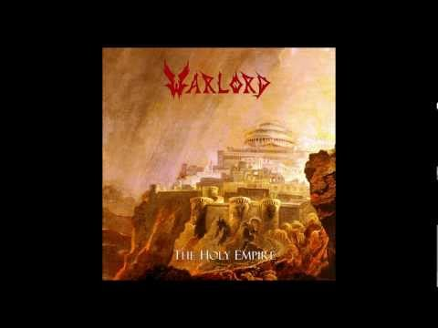 Warlord - The Holy Empire Promo Video