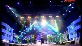 mon mane na concert 2011 ankush dance