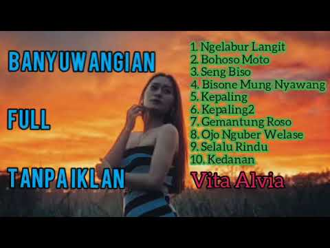 Lagu Banyuwangi Vita Alvia Full Tanpa Iklan