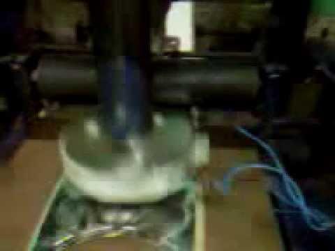 Dona Making Machine by Shri Hariram Sales, Surat