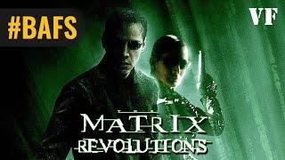 Matrix Revolutions - Bande Annonce VF - 2003