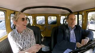 2018 Pebble Beach Classic Car Forum: Seinfeld's Comedians in Cars Getting Coffee