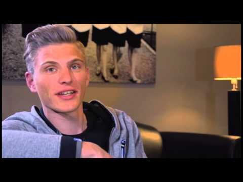 A message of thanks from Marcel Kittel for the 2014 support