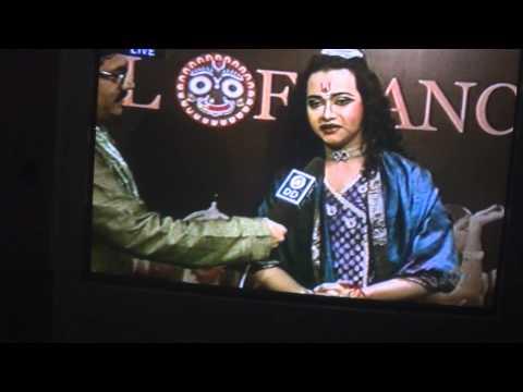 Vishal Krishna - Khajuraho Dance Festival 2014 - 1