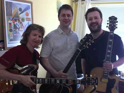 'Guitarmegeddon' Session 1
