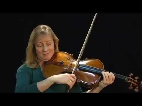 Cynthia Phelps on the November 10-15, 2011 Concerts