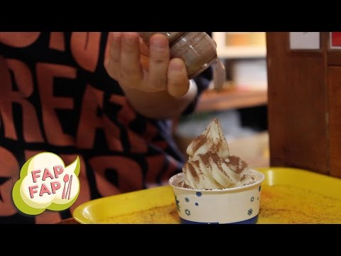 The Eatyourkimchi Road Trip: Korean Salted Ice Cream