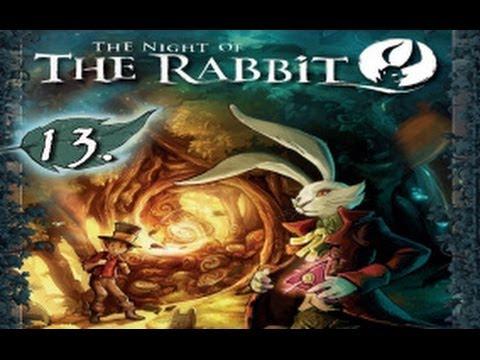The Night of the Rabbit Gp, cz titulky - Mario??? ne Jerry ( část 13.)