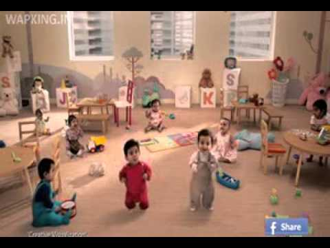 Funny Kitkat Baby Share This Video..by... Mohit Bisht video