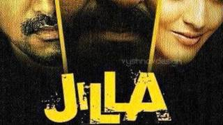 Jilla - Jilla 2013 Tamil movie review