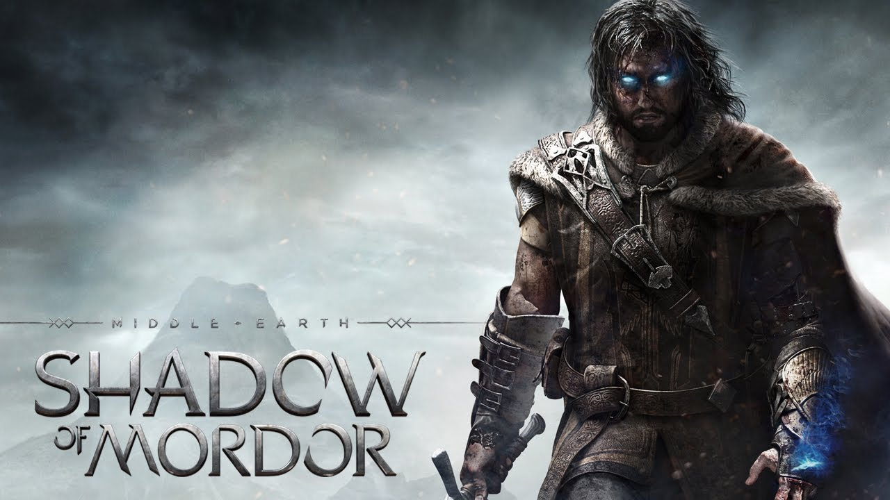 Middle-Earth Shadow of Mordor Trailer (PS4/Xbox One) - YouTube