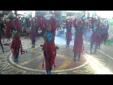 Tribu Salakot 2012 video
