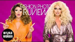 FASHION PHOTO RUVIEW: DragCon LA 2019!