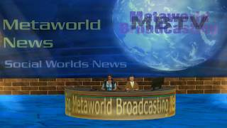 Metaworld News -14th October 18