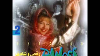 Raghs Irani - Layli (Bandari)   رقص ایرانی - لیلی