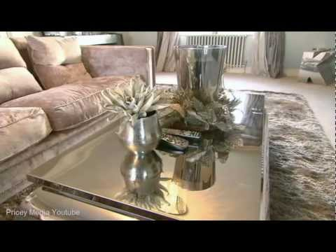 Katie Price's new house tour