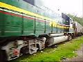 Trenes de Mexico Parte 3