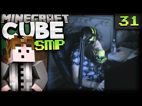 Minecraft: Cube SMP S2 - Episode 31 - DIAMOND THIEF