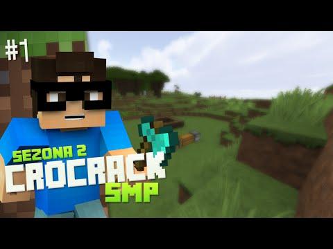 CroCrack SMP - Sezona 2 Ep 1 'Prikupljamo resurse' thumbnail