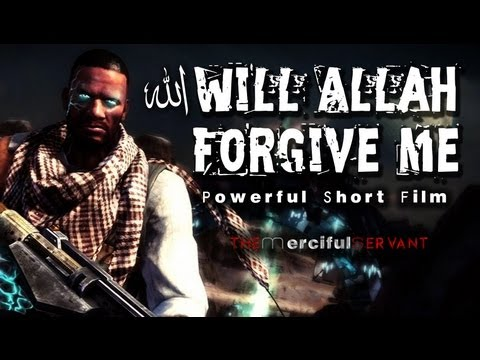 Will Allah Forgive Me? - Powerful Short Islamic Film ᴴᴰ video