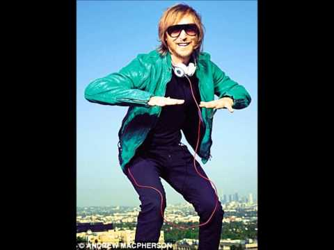 David guetta-My dream is to fly HQ large version