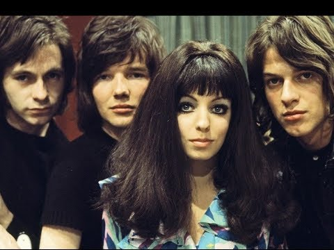 Shocking Blue - Seven Is a Number in Magic