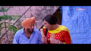 Jatti - Mr & Mrs 420 - Binnu Dhillon - Jaswinder Bhalla - Punjabi Comedy