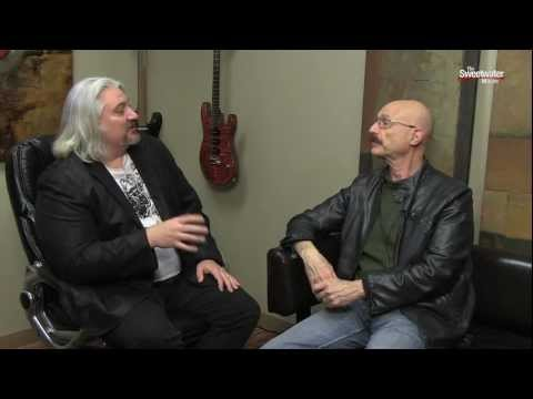 Sweetwater Minute - Vol. 185, Tony Levin Interview