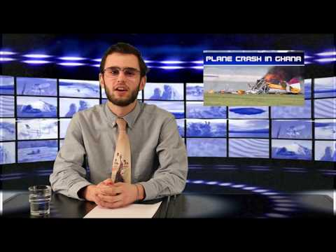 Global Local World Future News / 31.10.24 News broadcast