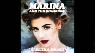 "Marina and the Diamonds ♡ ""Primadonna"" [Official Full Audio w/ Lyrics]"
