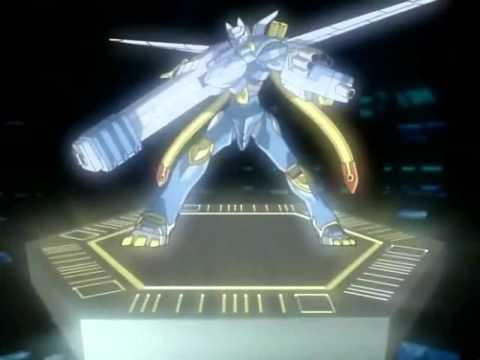 Digimon Frontier Digivolutions HD