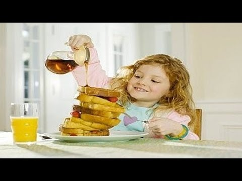 Top 6 Superfoods for Growing Children | Healthy Food for Kids