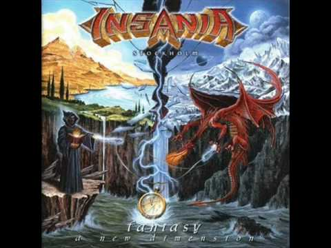 Insania - Illusions