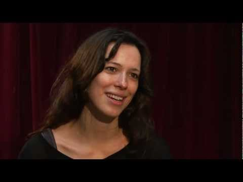 Rebecca Hall Interview