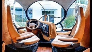 5 the coolest & most expensive mobile houses